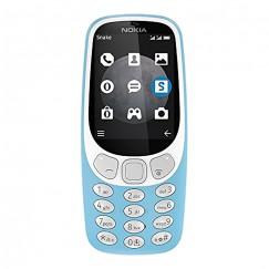 Nokia 3310 Azur