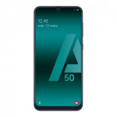Samsung Galaxy A50 Bleu 128Go