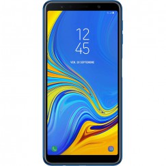 Samsung A750F Galaxy A7 Bleu