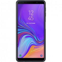 Samsung A750F Galaxy A7 Noir