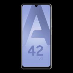 Samsung Galaxy A42 5G 128Go Argent