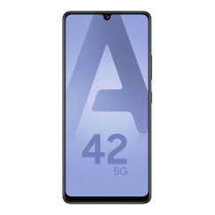 Samsung Galaxy A42 5G 128Go Noir