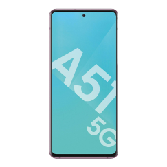 Samsung Galaxy A51 5G 128Go Rose