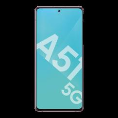 Samsung Galaxy A51 5G 128Go Rose