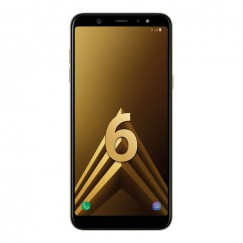 Samsung Galaxy A6+ 2018 Or