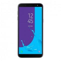 Samsung Galaxy J6 2018 Bleu Argenté