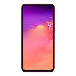 Samsung Galaxy S10e Rouge 128Go
