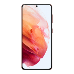 Samsung Galaxy S21 5G 256Go Rose