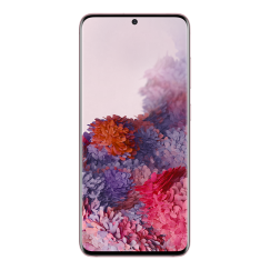 Samsung Galaxy S20 5G 128Go Rose