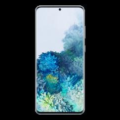 Samsung Galaxy S20+ 5G 128Go Bleu