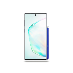 Samsung Galaxy Note 10 256Go Argent
