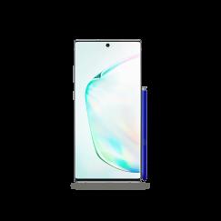 Samsung Galaxy Note 10+ Argent 256Go