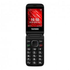Telefunken Cosi TM360 Noir 3G