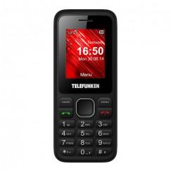 Telefunken Classy TM10.2 Noir