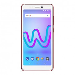 Wiko Jerry 3 Rouge