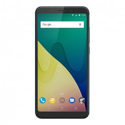Wiko View XL Deep Bleen