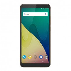 Wiko View XL Or