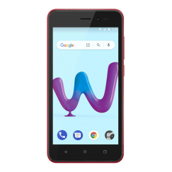 Wiko Sunny 3 Rouge