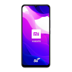 Xiaomi Mi10 Lite 5G 128Go Blanc