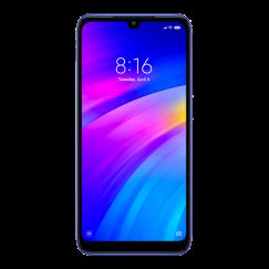 Xiaomi Redmi 7 Bleu 32Go