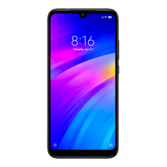 Xiaomi Redmi 7 Noir 32Go