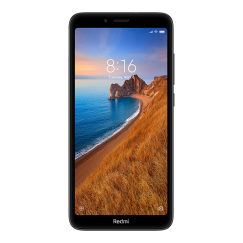 Xiaomi Redmi 7A Noir 16Go
