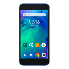 Xiaomi Redmi Go Bleu 16Go