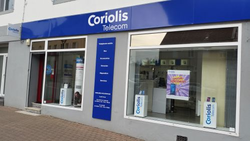 magasin coriolis telecom bouzonville pres de metz coriolis telecom. Black Bedroom Furniture Sets. Home Design Ideas