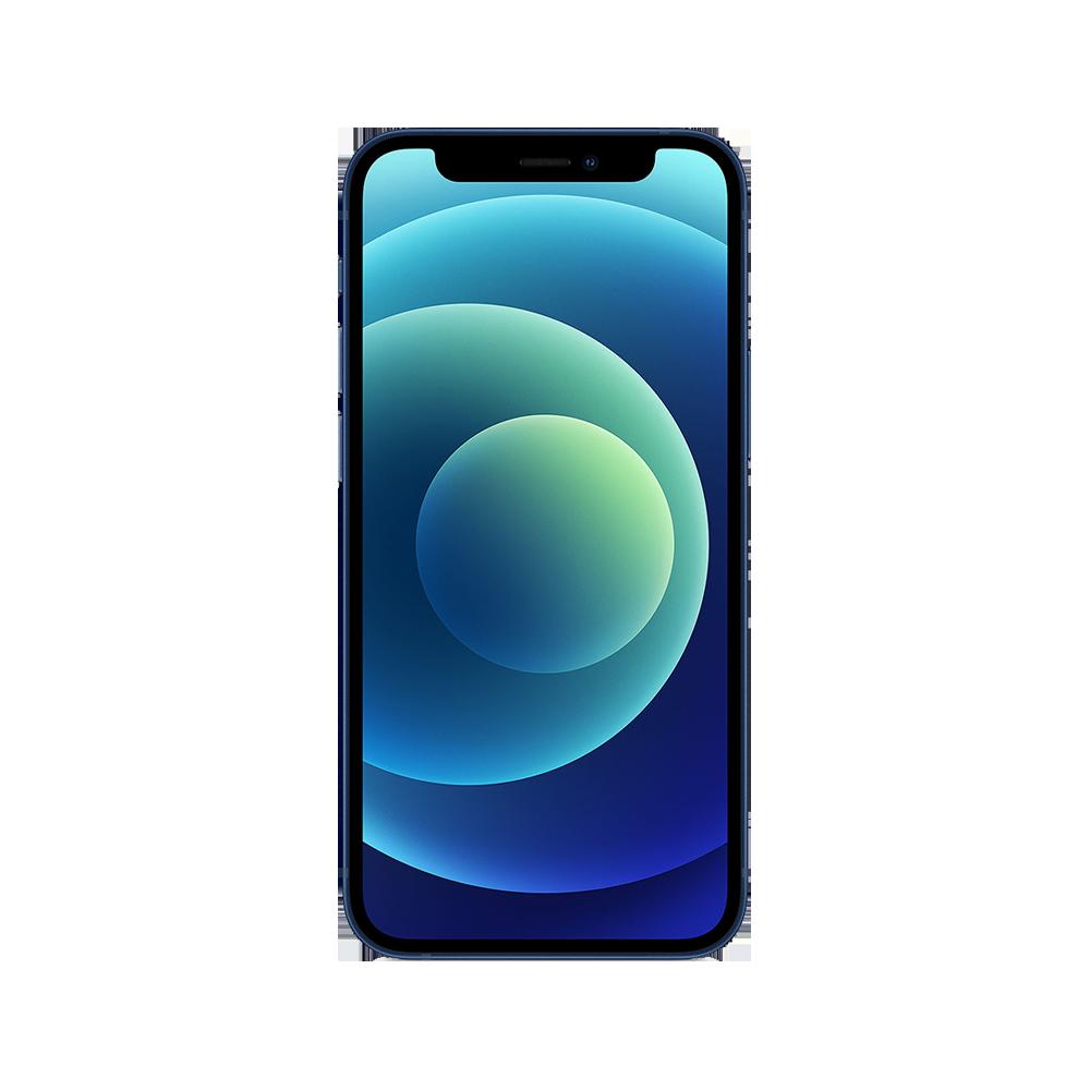 Apple-iPhone-12-mini-256go-bleu-face1