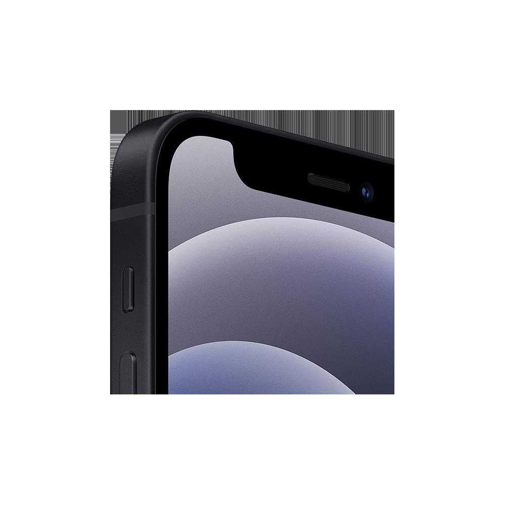 Apple-iPhone-12-mini-256go-noir-profil