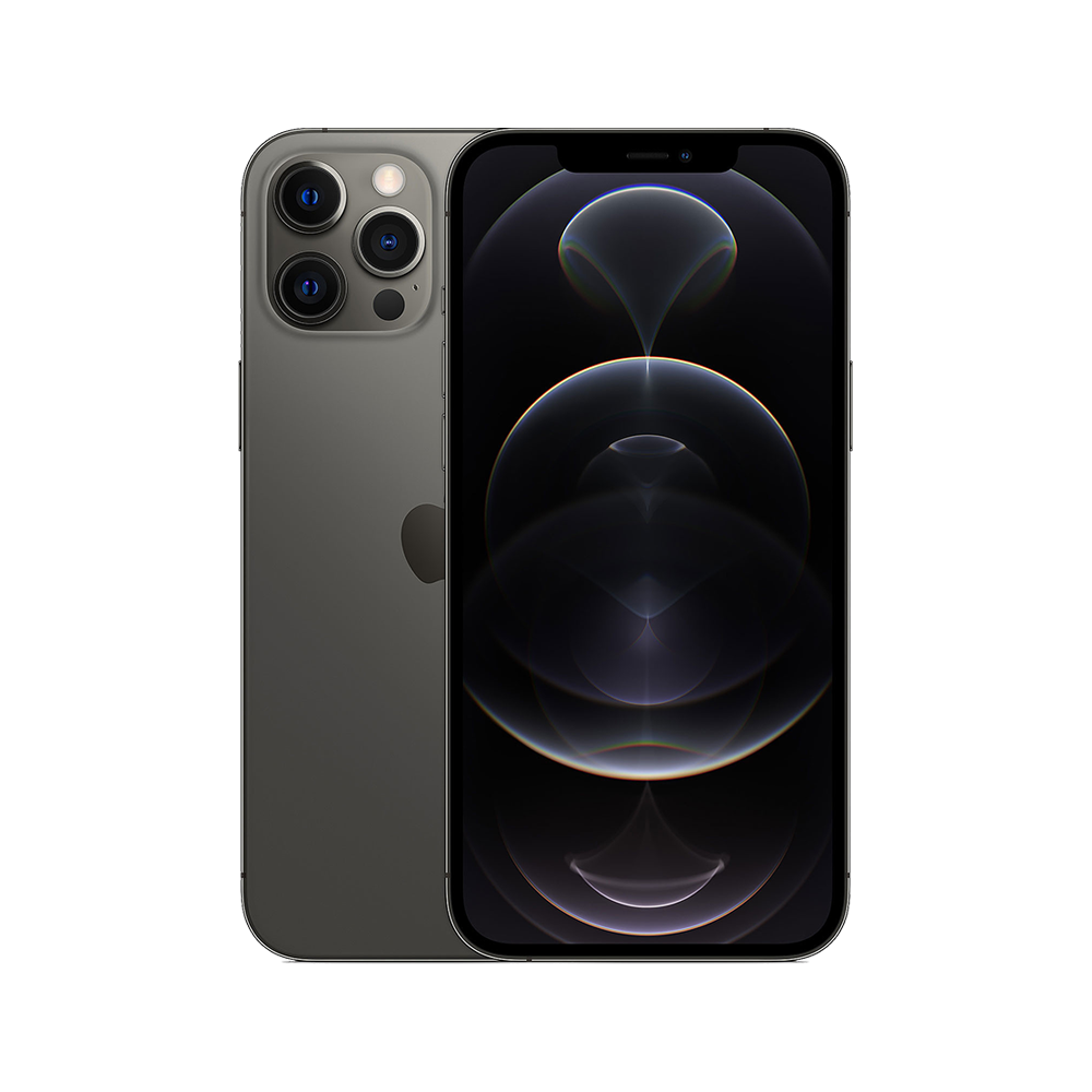 Apple-iPhone-12-pro-max-5g-512go-graphite-face