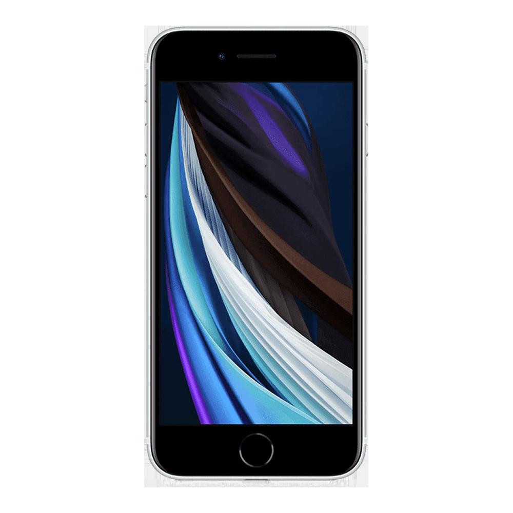apple-iphone-se-128go-blanc-face