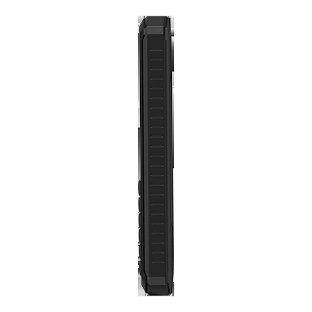 Crosscall Spider X5 Noir - Profil