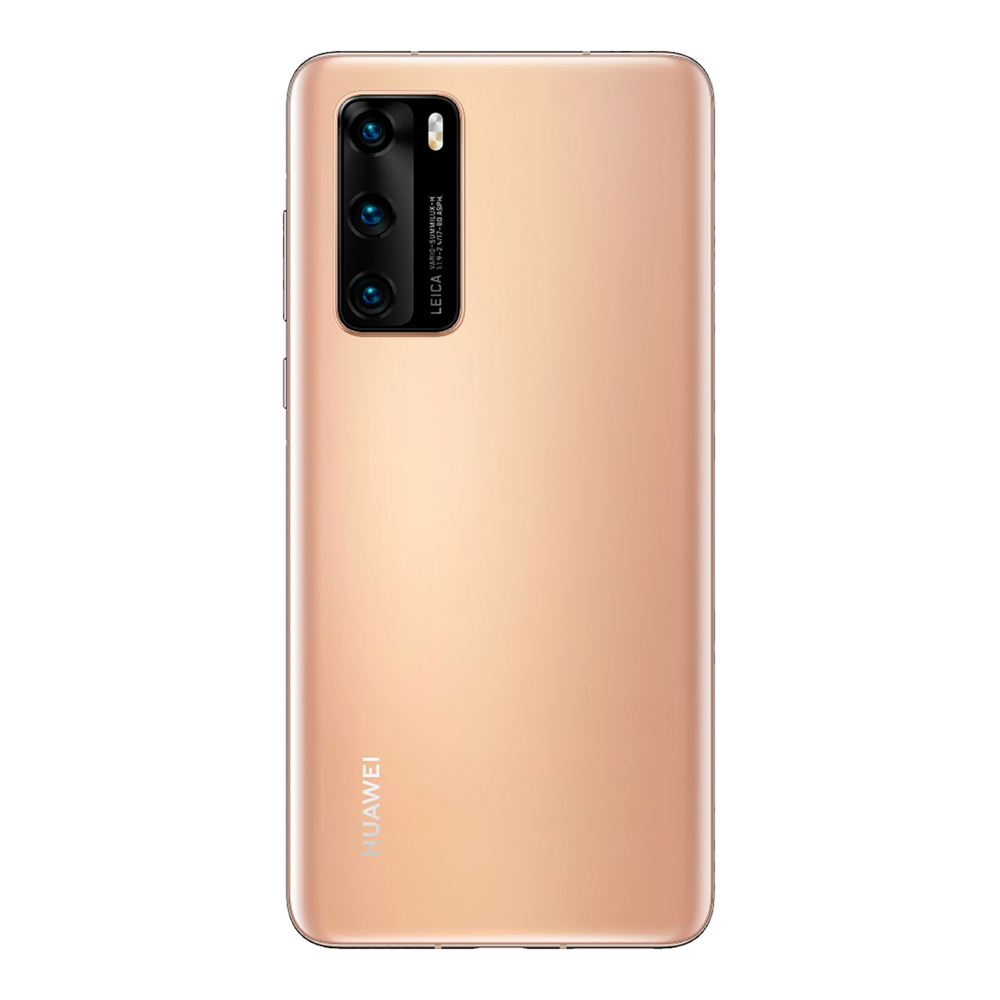 Huawei-p40-5g-128go-or-dos