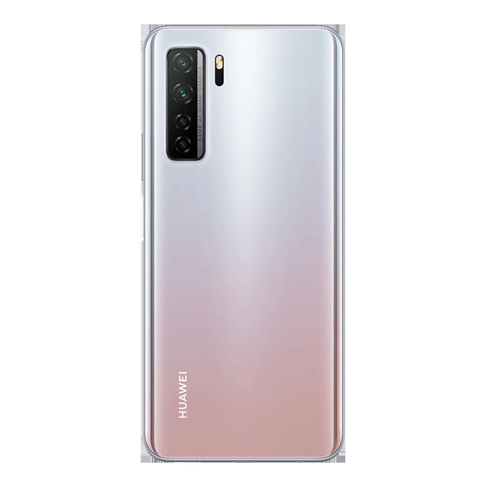 Huawei-p40-lite-5g-128go-argent-dos