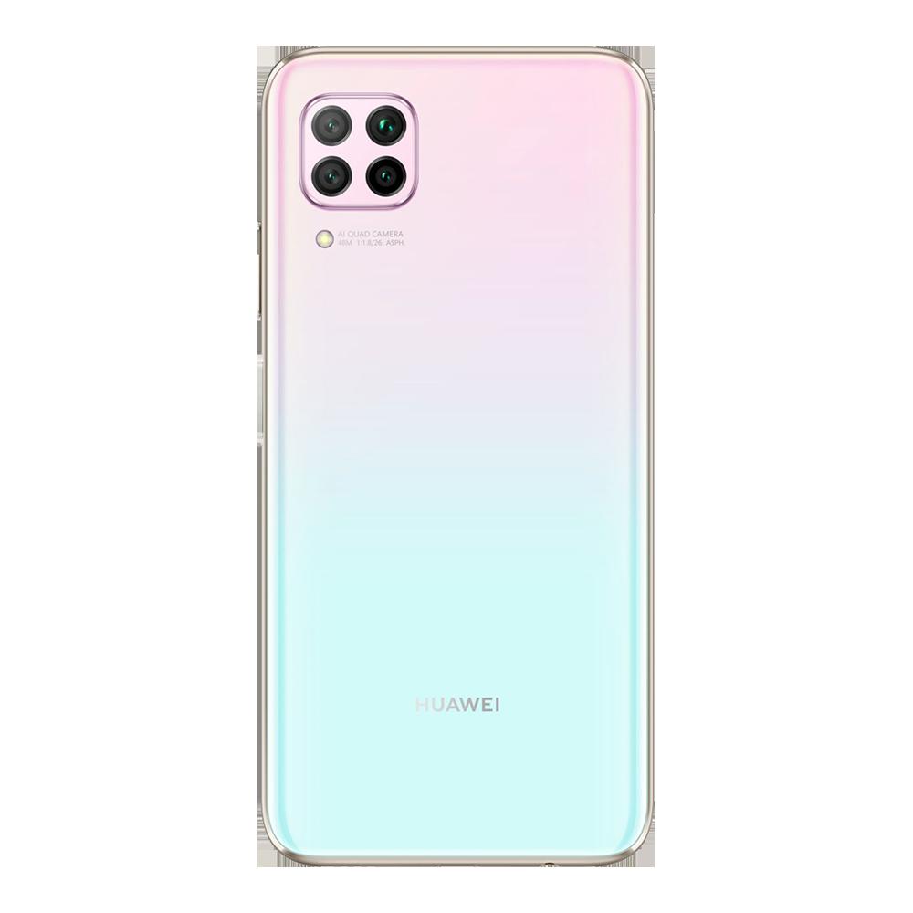 huawei-p40-lite-128go-rose-dos