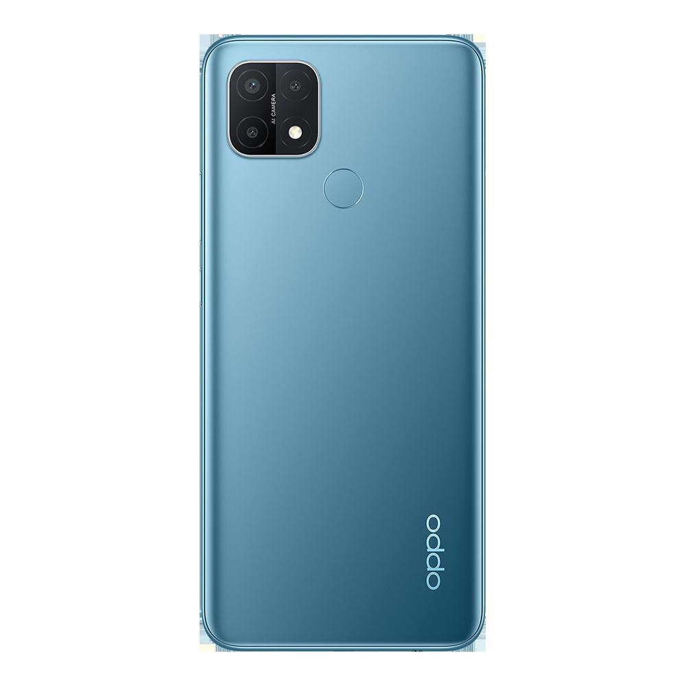 oppo-a15-32go-bleu-dos