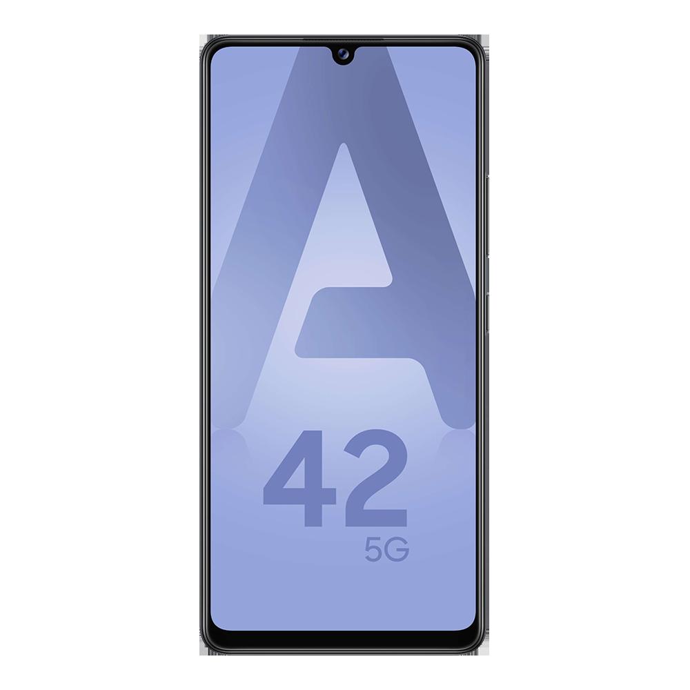 Samsung-galaxy-a42-5g-128go-noir-face