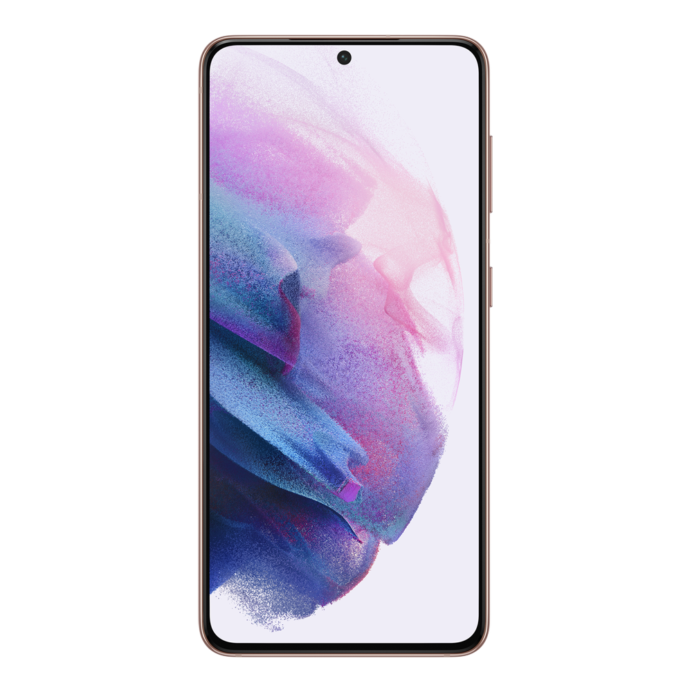 Samsung-galaxy-s21-5g-256go-violet-face