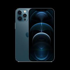 Apple iPhone 12 Pro Max 5G 256Go Bleu pacifique