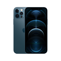 Apple iPhone 12 Pro 5G 128Go Bleu pacifique