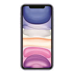 Apple iPhone 11 Mauve 256Go