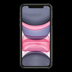 Apple iPhone 11 Noir 128Go