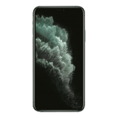 Apple iPhone 11 Pro Vert Nuit 512Go