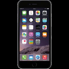 Apple iPhone 6 16Go Gris Sidéral