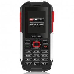 Facom F100 Noir et Rouge