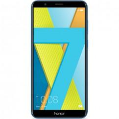 Honor 7X Bleu