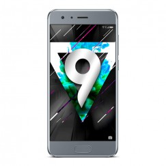 Honor 9 Argent