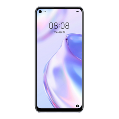 Huawei P40 Lite 5G 128Go Argent