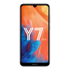 Huawei Y7 2019 DS Noir 32Go
